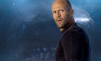 Meg: Nová fotka obřího žraloka   Fandíme filmu