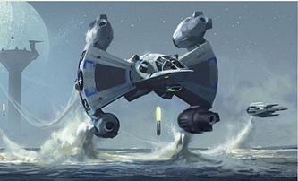 The Last Starfighter: Scenárista Rogue One má v merku další sci-fi   Fandíme filmu