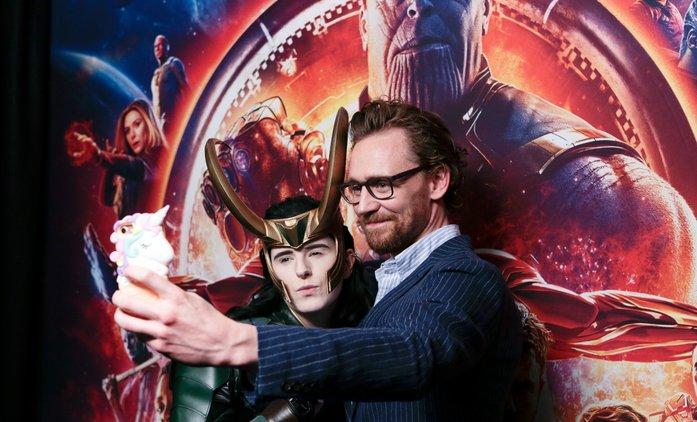 Avengers 3: Ohlasy z promítání pro fanoušky | Fandíme filmu