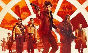 Solo: Star Wars Story - Vesmírný frajer přišel s druhým trailerem | Fandíme filmu