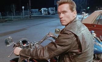Arnold Schwarzenegger byl napaden při účasti na sportovní události | Fandíme filmu