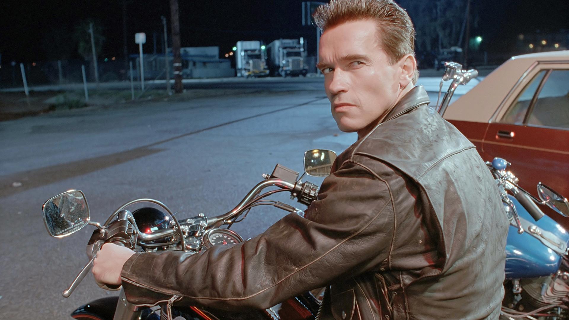 Terminátor 6: Schwarzenegger se konečně připojil k filmařům   Fandíme filmu