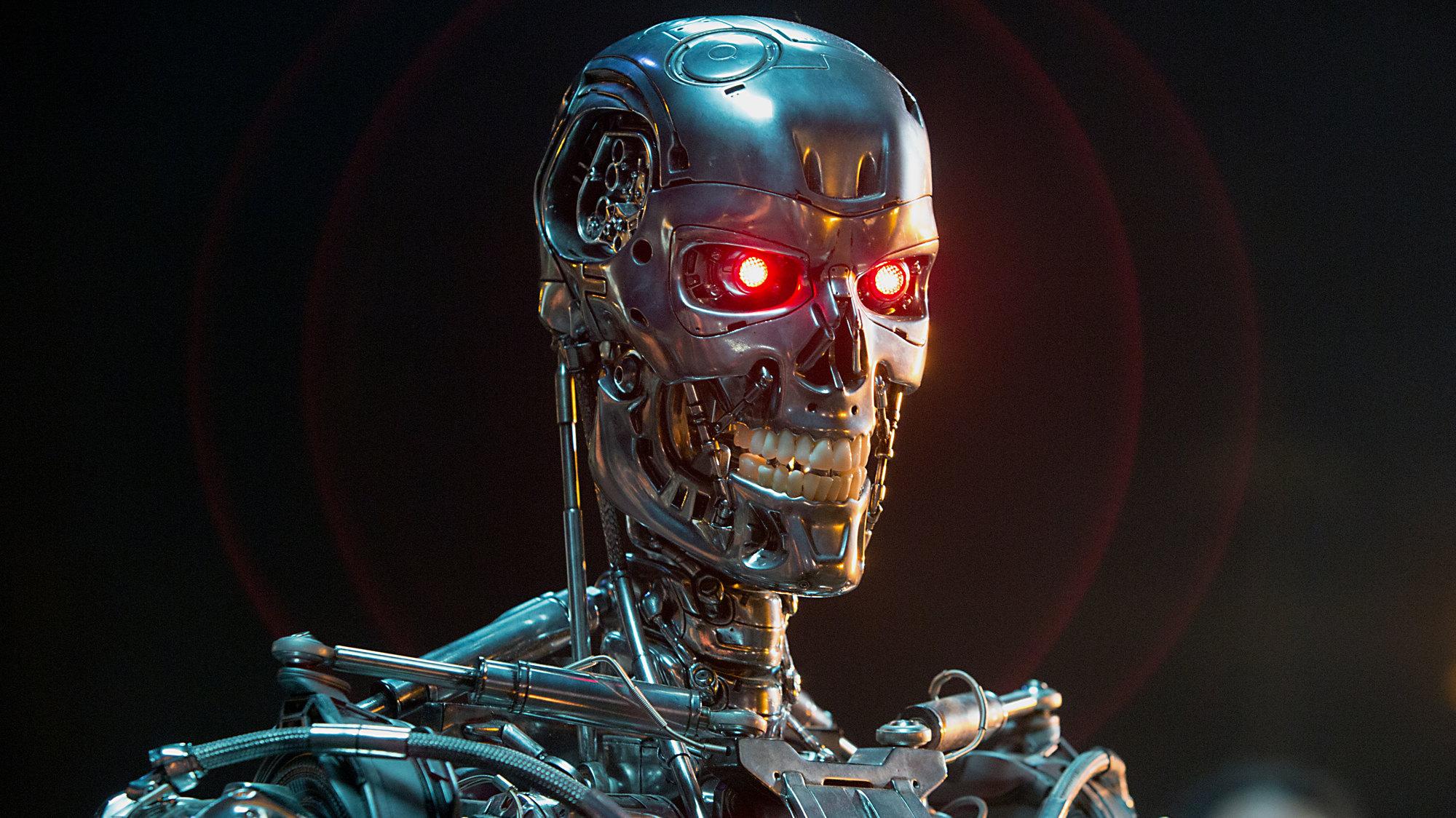 Terminátor 6: Sarah Connor a nová postava v kostýmech   Fandíme filmu