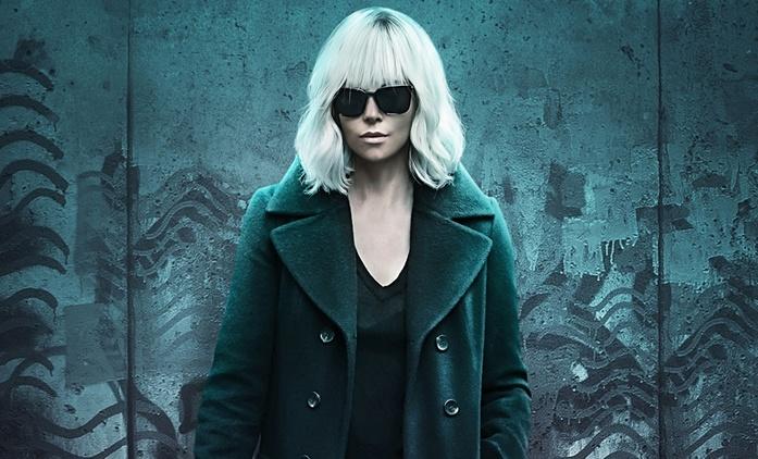 Atomic Blonde 2: Charlize Theron potvrdila přípravy   Fandíme filmu