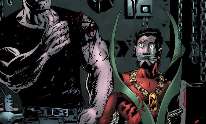The Boys: Super násilná komiksová adaptace má zelenou | Fandíme seriálům