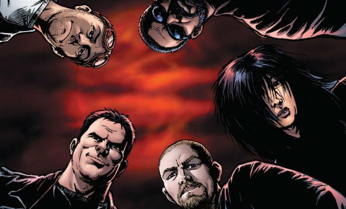 The Boys: Drsná komiksová adaptace závisí na úspěchu Preachera   Fandíme seriálům