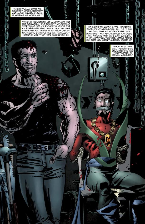 The Boys: Super násilná komiksová adaptace má zelenou | Fandíme serialům