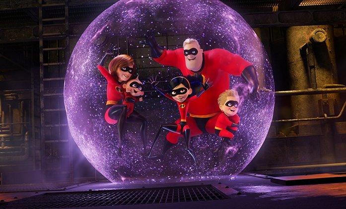 Úžasňákovi 2: Nový trailer slibuje super akci a rodinné drama   Fandíme filmu