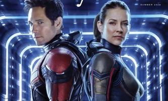 Ant-Man & The Wasp: Mezinárodní trailer | Fandíme filmu