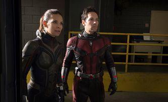 Ant-Man & The Wasp: Pořádný trailer na první film po Infinity War | Fandíme filmu