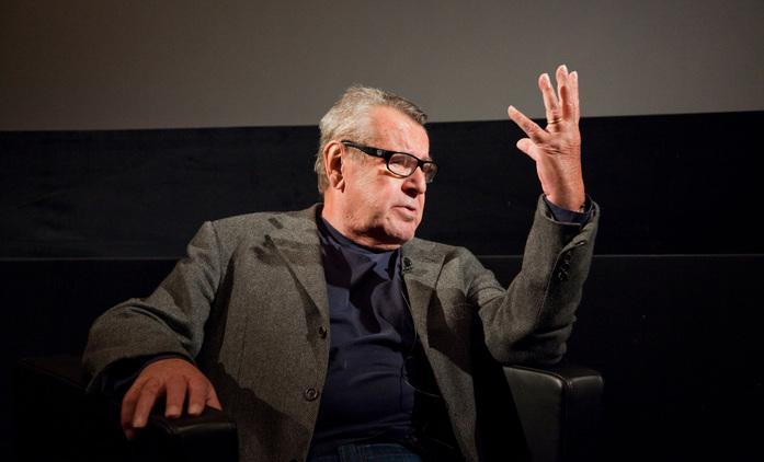 Zemřel Miloš Forman 1932-2018 | Fandíme filmu
