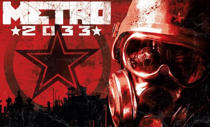 Metro 2033: Filmová adaptace je oficiálně mrtvá   Fandíme filmu