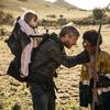 Cargo: Zombie drama slibuje především vypjaté emoce | Fandíme filmu