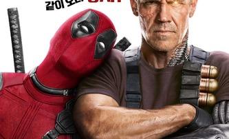Deadpool 2: Finální trailer totálně vládne | Fandíme filmu