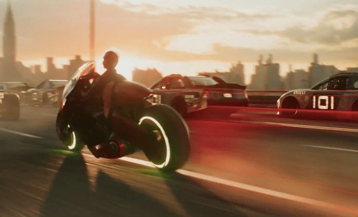 Ready Player One: Pusťte si znovu celé automobilové závody | Fandíme filmu