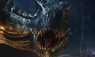 Jurský svět 2: Nový trailer přináší fůru dinosaurů   Fandíme filmu