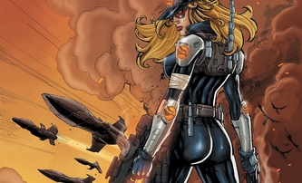 Blackhawk: Steven Spielberg chystá komiksový DC film | Fandíme filmu