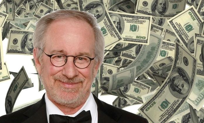 Steven Spielberg je první režisér, který pokořil 10 miliard   Fandíme filmu