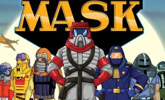 M.A.S.K.: Nový film z rodiny Transformers píše scenárista Mizerů 3 | Fandíme filmu