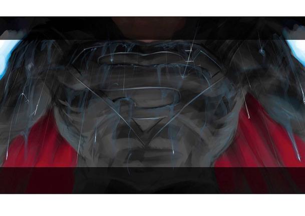 Justice League Mortal: Představujeme film, který nikdy nevznikl   Fandíme filmu