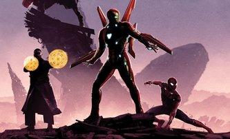 Avengers: Infinity War: První ohlasy zámořských novinářů | Fandíme filmu