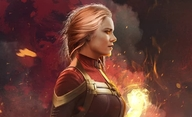 Captain Marvel: Pestrobarevné retro kostýmy na fotkách z natáčení | Fandíme filmu