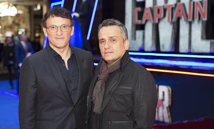 Russoovi: Budoucnost u Marvelu, dvouhodinové filmy jsou mrtvé,  X-Men a Superman | Fandíme filmu