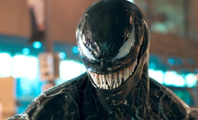 Venom: Záporáci, nové záběry a kousání hlav na Comic Conu | Fandíme filmu
