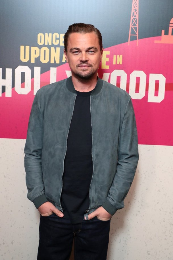 Once Upon a Time in Hollywood připomene Pulp Fiction   Fandíme filmu