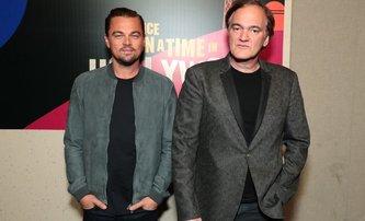 Once Upon a Time in Hollywood: Obsazení je stále nabitější | Fandíme filmu