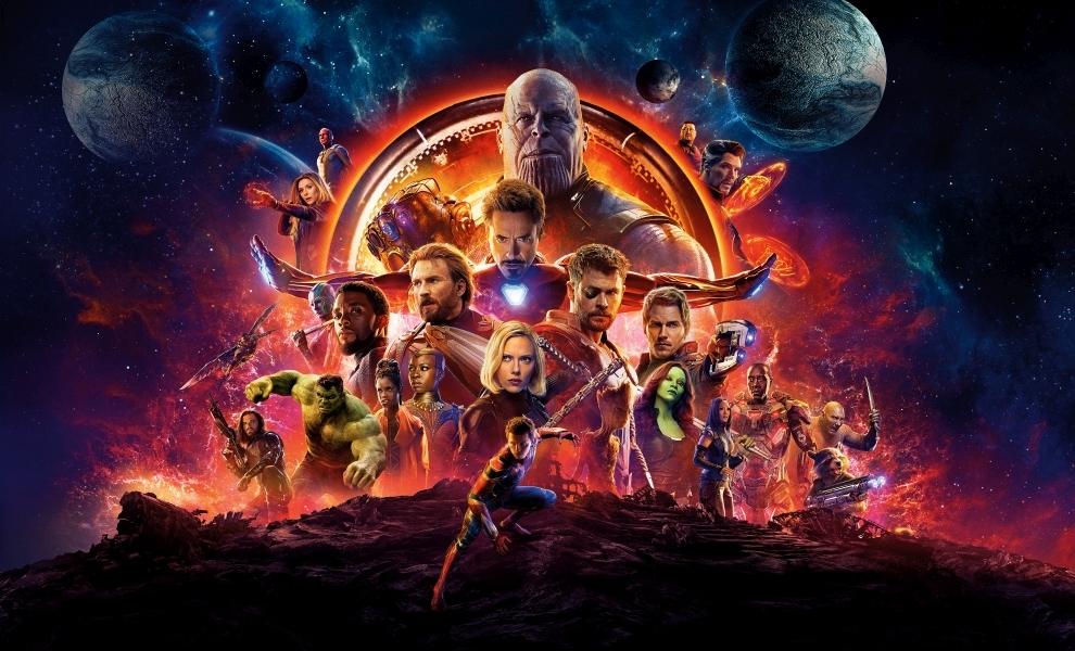 Avengers: Kteří hrdinové dostávají nejvíc prostoru, kteří nejméně | Fandíme filmu