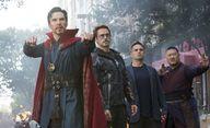 Avengers: Infinity War jako 4. film v historii utržili přes 2 miliardy | Fandíme filmu