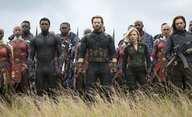 Avengers: Infinity War: Kolik minut dostaly jednotlivé postavy na plátně | Fandíme filmu