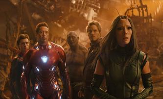 Strážci Galaxie měli mít původně v Avengers: Infinity War daleko menší úlohu | Fandíme filmu
