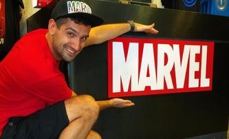 Rozhovor: Pavel Kacerle, Čech, který vykouzlil Avengers   Fandíme filmu
