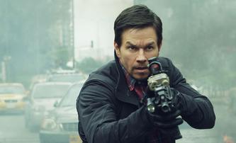 Mile 22: První fotky z nové akce s Markem Wahlbergem   Fandíme filmu