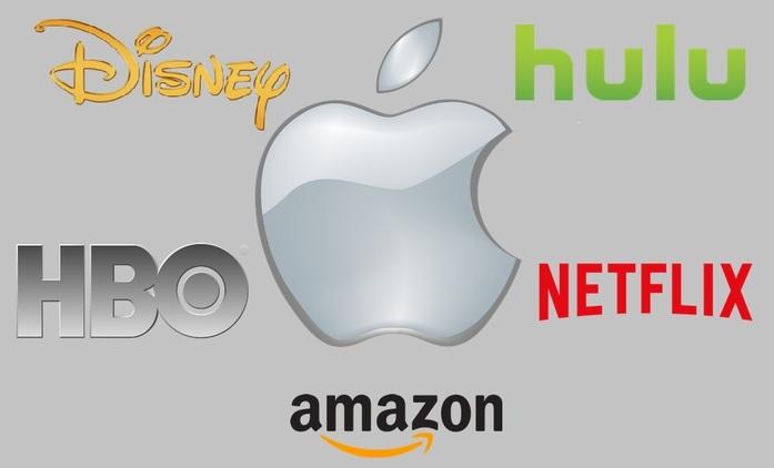 """Apple má nabídnout """"svůj Netflix"""" vlastním uživatelům zdarma   Fandíme filmu"""