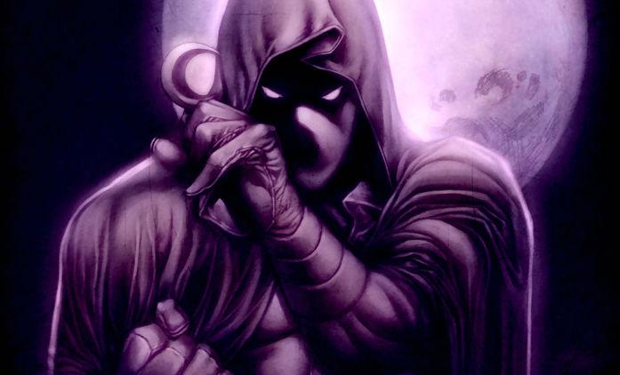 Moon Knight: Rozpolcený Marvel hrdina obsadil svého padoucha   Fandíme filmu