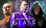 Glass: První plakát je tady, trailer snad na cestě | Fandíme filmu