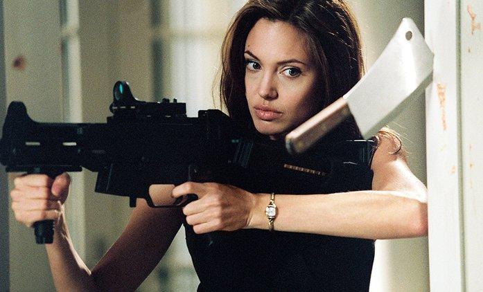 Those Who Wish Me Dead: Angelina Jolie v adaptaci knihy autora s českými kořeny | Fandíme filmu