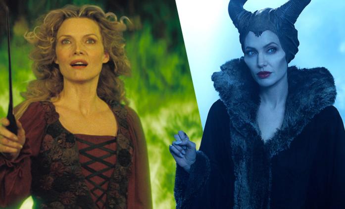 Maleficent 2 jako multigenerační souboj hollywoodských krásek | Fandíme filmu