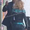 Captain Marvel: Mladý a dvojoký Nick Fury na fotkách z natáčení | Fandíme filmu