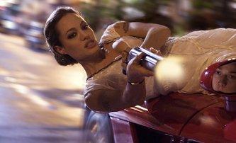The Eternals: Marvel si do nové série vybral Angelinu Jolie | Fandíme filmu