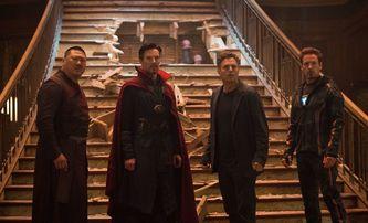Avengers: Infinity War: Kasovní rekord je ve skutečnosti ještě větší | Fandíme filmu