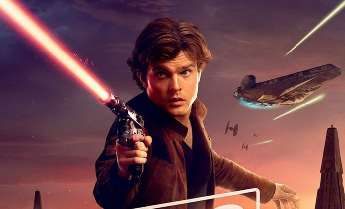 Solo: Poslední upoutávka láká na vymazlený svět daleké galaxie | Fandíme filmu