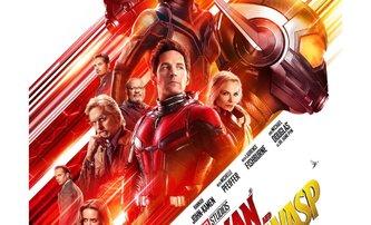 Ant-Man 2: Zítřejší trailer slibuje odhalit, kam se hrdina poděl | Fandíme filmu