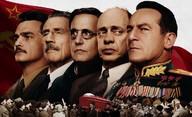 Recenze: Ztratili jsme Stalina | Fandíme filmu