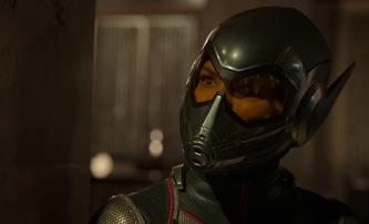 Ant-Man a Wasp: Je tu nová ukázka s novými záběry | Fandíme filmu