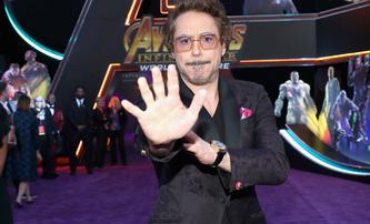 Avengers: Infinity War překonali Justice League za 6 dní | Fandíme filmu