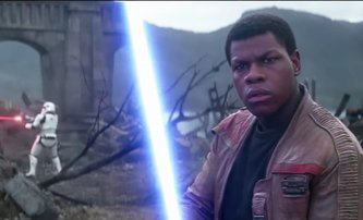 Star Wars: John Boyega není spokojený s tím, jak Lucasfilm obsadil minority pouze naoko | Fandíme filmu